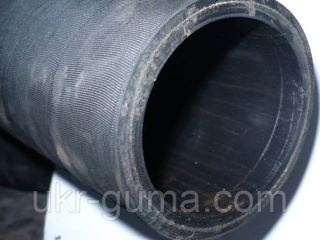 """Рукав Ø 57 мм напорный штукатурный для абразивов (класс """"Ш"""") 10 атм ГОСТ 18698-79"""