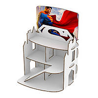 Домик для супергероев (Супермен), фото 1