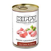 Kippy Dog 400г *6 шт - консервы кусочки в желе  для собак (разные вкусы), фото 1