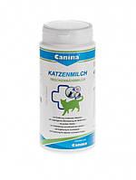 Canina Katzenmilch заменитель молока для котят с первого дня жизни 450г (230815)