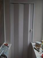 Шкаф-Гармошка для Балкона под ключ