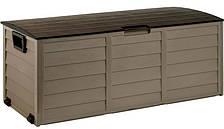 Садовая коробка с колёсами Fieldmann FDD1002B