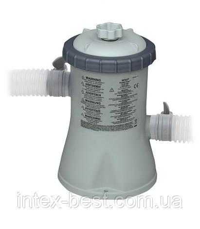 Intex 28602 - фильтр насос, фото 2