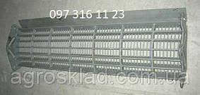 Надставка подбарабанья комбайна СК-5М Нива