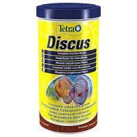 Tetra DISСUS для аквариумных рыб в гранулах 250ml