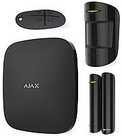 Комплект сигнализации Ajax StarterKit Black Plus
