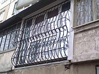 Кованная Лоджия / Балкон под ключ