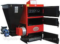 Пеллетный котел Emtas™ - EK3G-CS/S-30 (2-ой шнек) 35 кВт