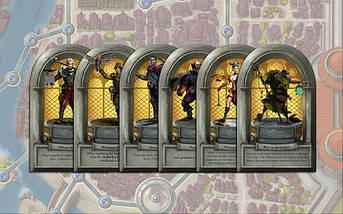 Настольная игра Age of Thieves, фото 3