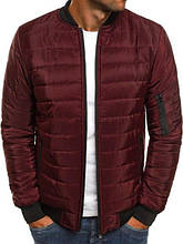 Куртка бомбер, модель, которая будет актуальна всегда.