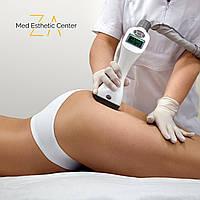 Вакуумно роликовий масаж з RF ліфтингом і інфрачервоним світлом