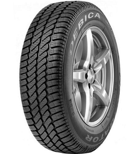 Всесезонная шина 195/65R15 Debica Navigator 2