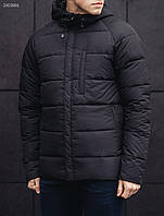 3c99bfe1d1c Черная мужская куртка staff в Украине. Сравнить цены