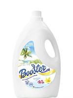 Ополіскувач для прання Booster Тропічний рай 4л.