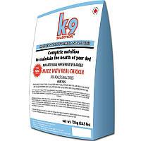 K-9 Selection Maintenance Small Breed Formula 20кг- корм для собак мелких пород