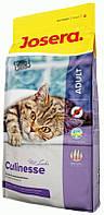 Josera Culinesse 10кг- корм для взрослых кошек с лососем