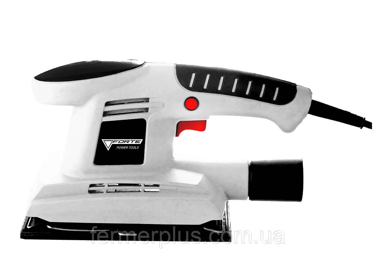 Forte FS 250 Шлифмашина вибрационная