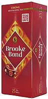 Чай чёрный Брук Бонд 25п