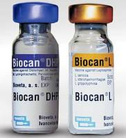 Вакцина Биокан DHPPI+L, 1мл