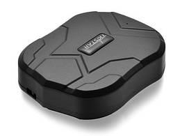 Автомобильный GPS Трекер для авто магнит TKSTAR-905 Влагозащита IP66