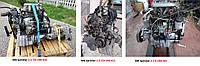 Двигатель MERCEDES SPRINTER 1995-2006