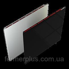 Керамический обогреватель с конвекционными решетками Opal 375 черный
