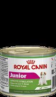 Royal Canin  Junior 195г-консерва для щенков мелких пород