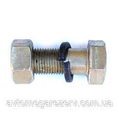 Болт карданний в зб. (М16*1,5*40) 853025