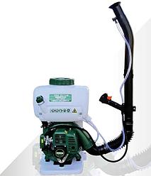 Опрыскиватель бензиновый IRON ANGEL SMB 20/14 M (бустерный насос)