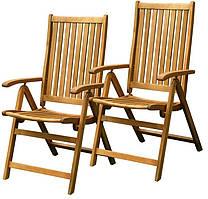 Кресло Fieldmann FDZN4001 (2шт.)