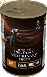 Purina Veterinary Diets NF Renal Canine 12шт*400г-консерва для собакc заболеваниями почек