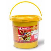 Dajana Color Flakes 18л/4кг - хлопьеобразный корм для яркого цвета рыбок (5461)