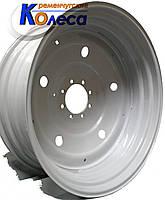 Колесный диск 15x38 МТЗ-1221 (шина 16.9 R38) задний, широкий