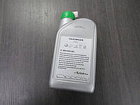 Масло ГУР 1L VAG G004 000M2 зелёное