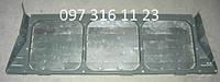 Удлинитель верхнего решета комбайна СК-5М Нива