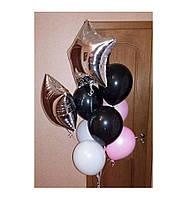 Купить воздушные шарики в Днепре