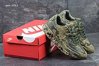 Кроссовки мужские Nike air max 90 Military, 45р, фото 1