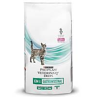 Purina Pro Plan PVD EN  400г-лечебный корм для кошек c заболеваниями ЖКТ