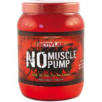 No mucle pump 750 грамм