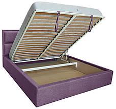 """Кровать Шеффилд (комплектация """"Комфорт"""") с подъем.мех., фото 2"""