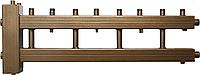 Распределительный коллектор СК 422.125 на 4 контура с гидроуравнивателем СК-26