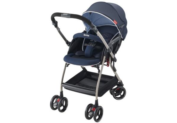 Детская коляска прогулочная Aprica Optia AB (2011695)