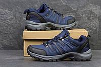 Мужские кроссовки Columbia,синие. 40,41,42р, фото 1