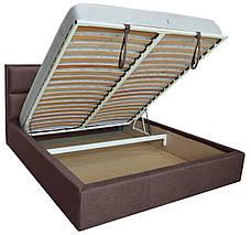 """Кровать Шеффилд (комплектация """"Люкс"""") с подъем.мех., фото 2"""