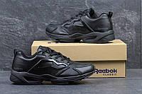 Мужские кроссовки Reebok ,черные 41р, фото 1