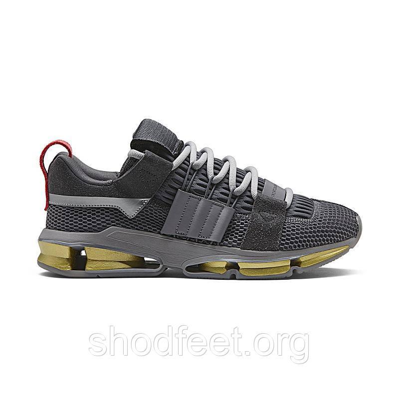 Кроссовки Adidas TwinStrike ADV Granit