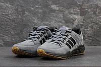 Кроссовки мужские Adidas Equipment ADV 91-17 замшевые,серые 41