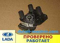 Модуль зажигания ВАЗ 1.6 блок управления МП 7.9.7, 3 контакта 43.3705 (катушка) СОАТЭ