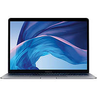 Ноутбук Apple New 2018 Macbook Air MREA2UA/A Silver официальная гарантия