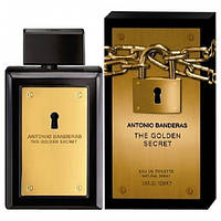 Antonio Banderas The Golden Secret 100ml